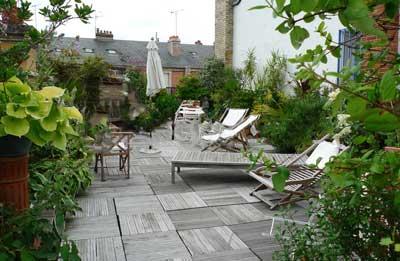Pose ou rénovation de toitures en tuileautour de Colombes et ...